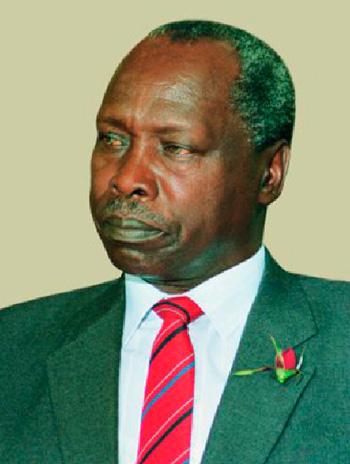 Second President